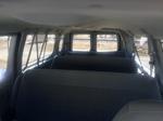 14 Passenger Ford Van Interior