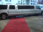 14 Passenger Stretch Excursion