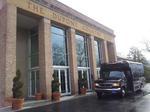 Shuttle Bus Wedding