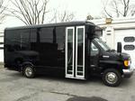 14 Passenger Shuttle Bus