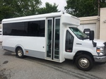 14 Passenger Shuttle Bus