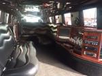 14 Passenger Stretch H2 Hummer Limo